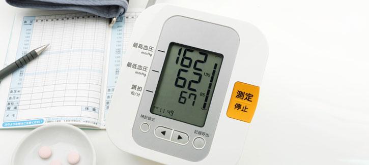 高血圧と黒にんにく